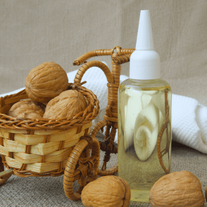 Which oil is the best for hair growth