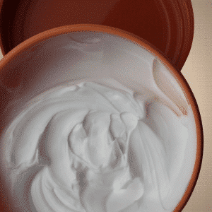 DIY Shea Butter Hair Mask