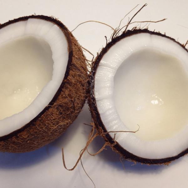 Butta Babee Coco Nut Oil