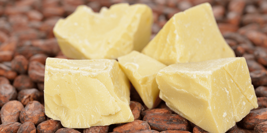 Cocoa Butter For Hair And Skin