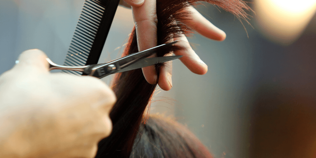 does cutting your hair make it grow faster