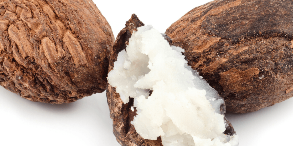 Shea Butter Benefits For The Hair