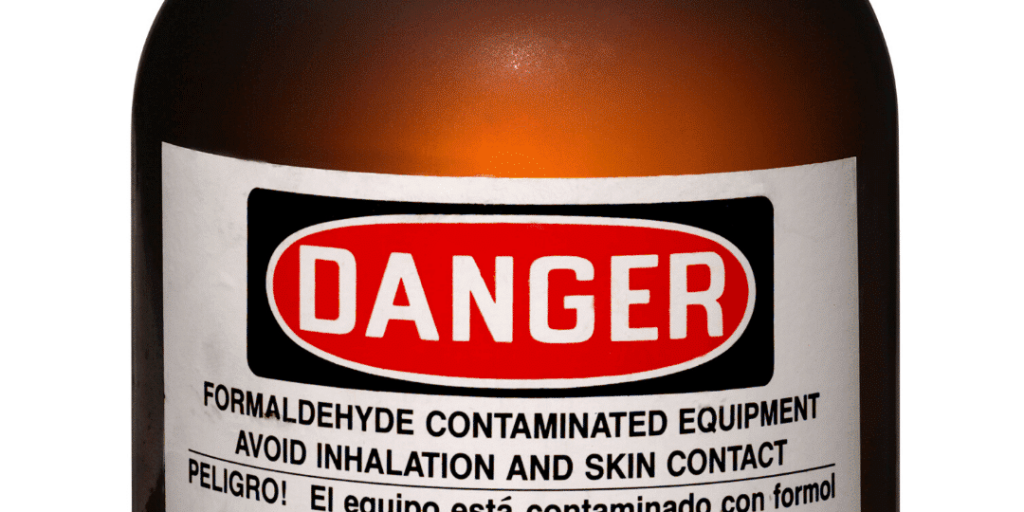 Ingredients In Skin Care Products To Avoid