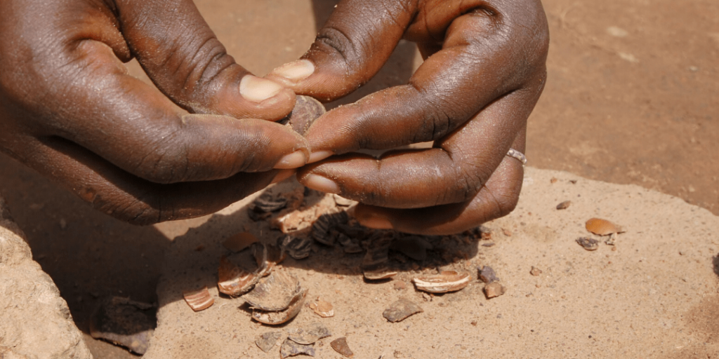 History Of Shea Butter