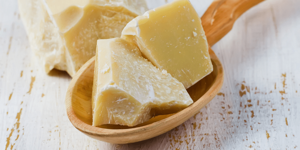 Cocoa Butter Vitamins And Using It for Skin
