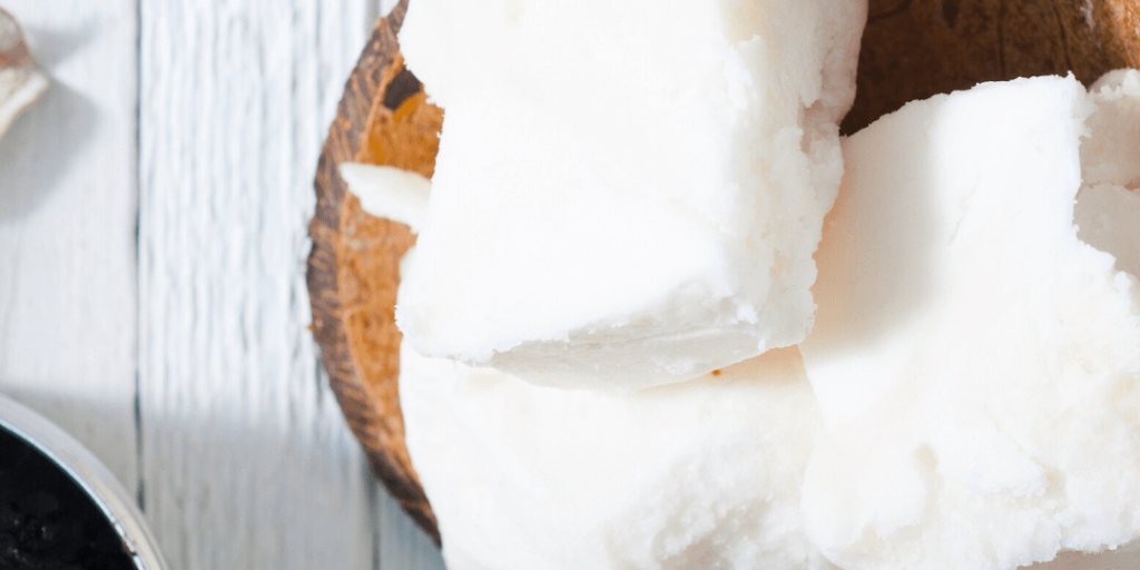 How to take care of natural hair with shea butter