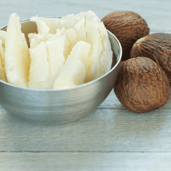 is shea butter good for acne?