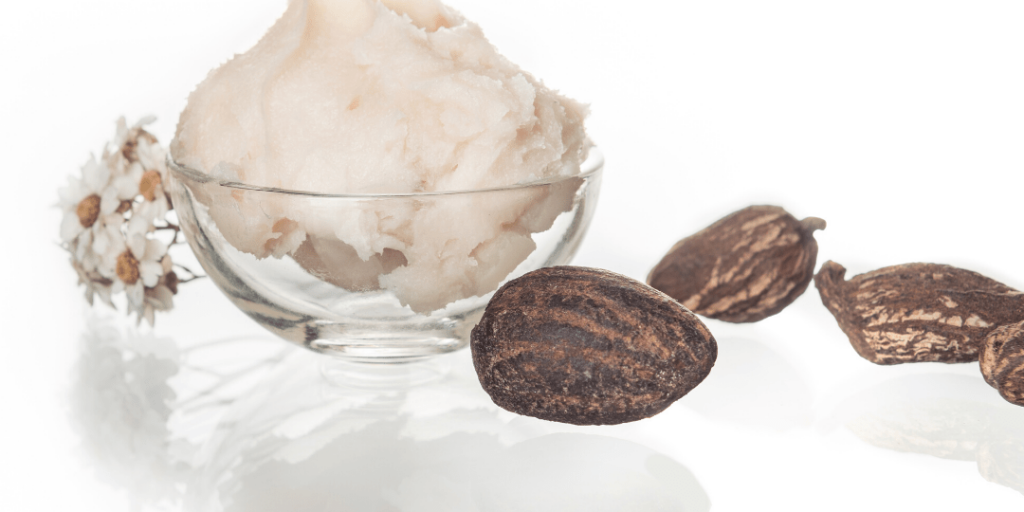 Should you use shea butter for an anti aging skin treatment?
